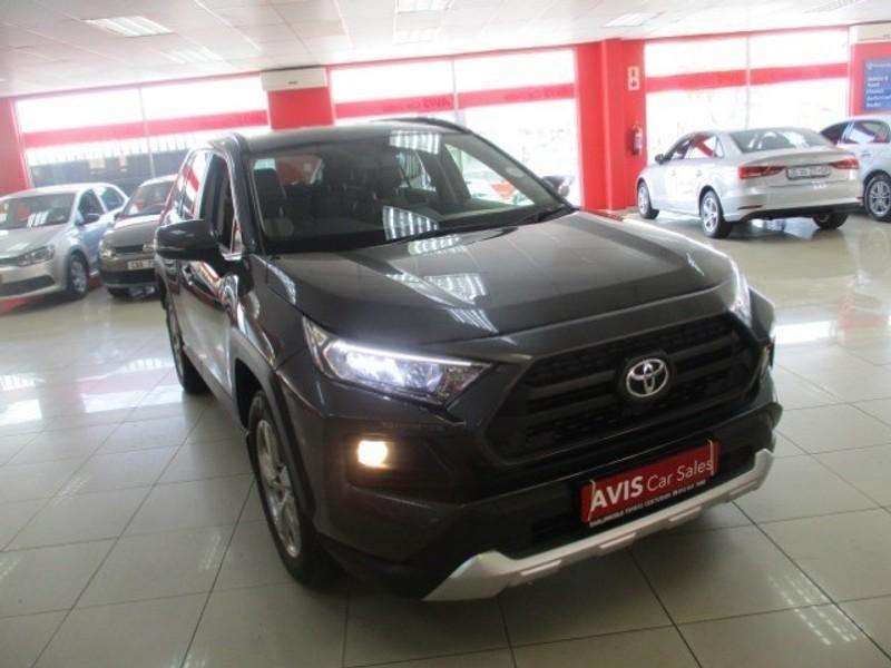 2019 Toyota Rav 4 2.0 GX-R CVT AWD Kwazulu Natal Pietermaritzburg_0