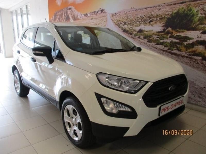 2019 Ford EcoSport 1.5TiVCT Ambiente Gauteng Magalieskruin_0
