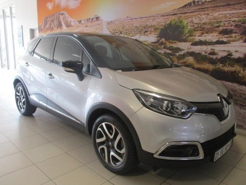 2015 Renault Captur 900T Dynamique 5-Door 66KW Gauteng Magalieskruin_0
