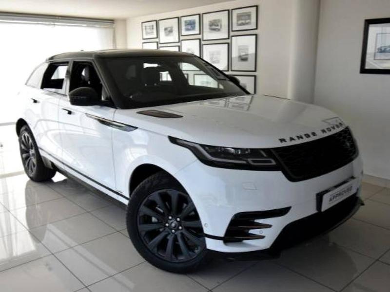2020 Land Rover Velar 2.0D SE 177KW Gauteng Centurion_0