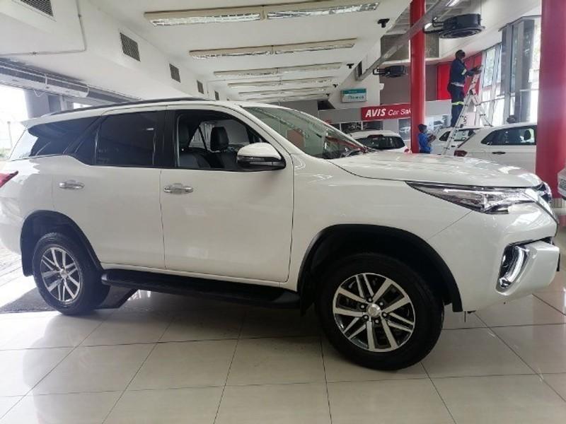 2019 Toyota Fortuner 2.8GD-6 RB Kwazulu Natal Umhlanga Rocks_0