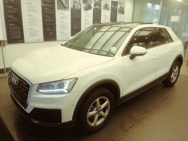 2020 Audi Q2 1.0T FSI Stronic Kwazulu Natal Durban_0