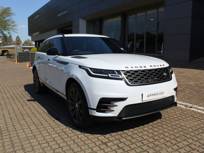 2018 Land Rover Velar 2.0D HSE 177KW Kwazulu Natal Pietermaritzburg_0