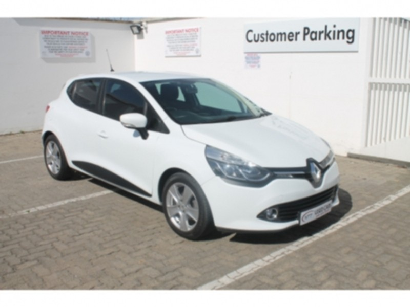 2016 Renault Clio IV 900 T expression 5-Door 66KW Eastern Cape King Williams Town_0