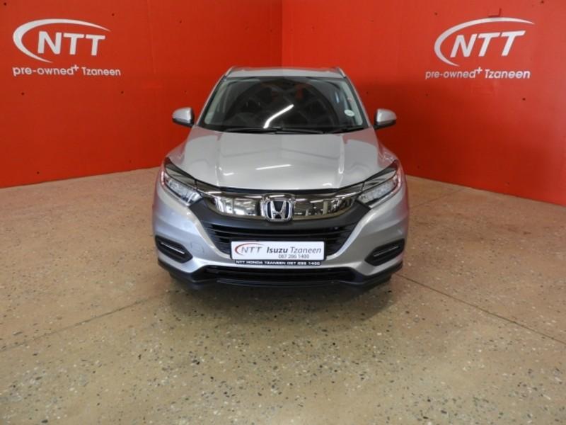 2020 Honda HR-V 1.8 Elegance CVT Limpopo Tzaneen_0