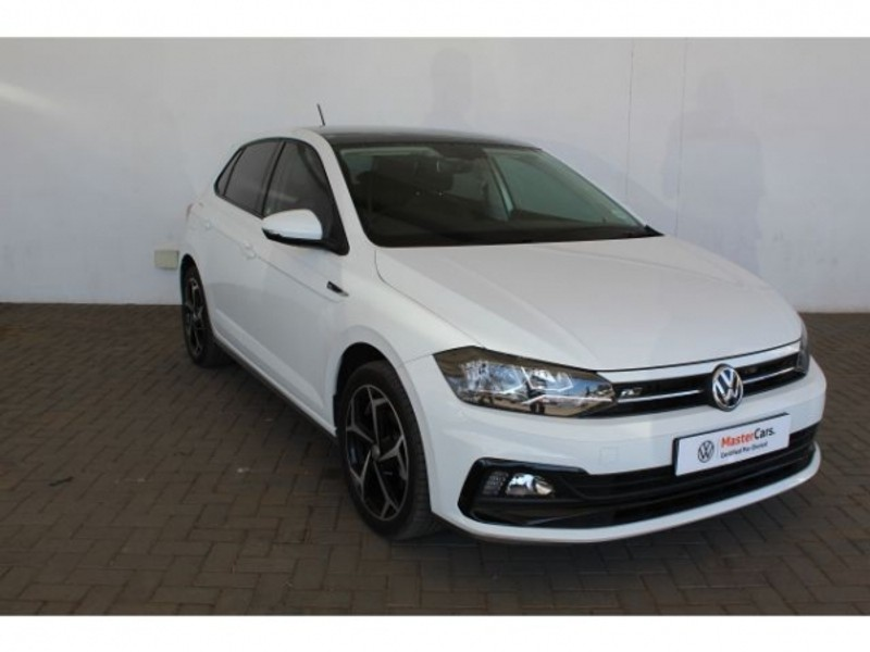 2020 Volkswagen Polo 1.0 TSI Highline DSG 85kW Northern Cape Kimberley_0