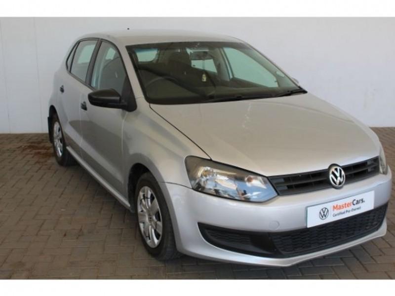 2013 Volkswagen Polo 1.4 Trendline 5dr  Northern Cape Kimberley_0