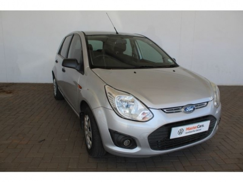 2013 Ford Figo 1.4 Ambiente  Northern Cape Kimberley_0