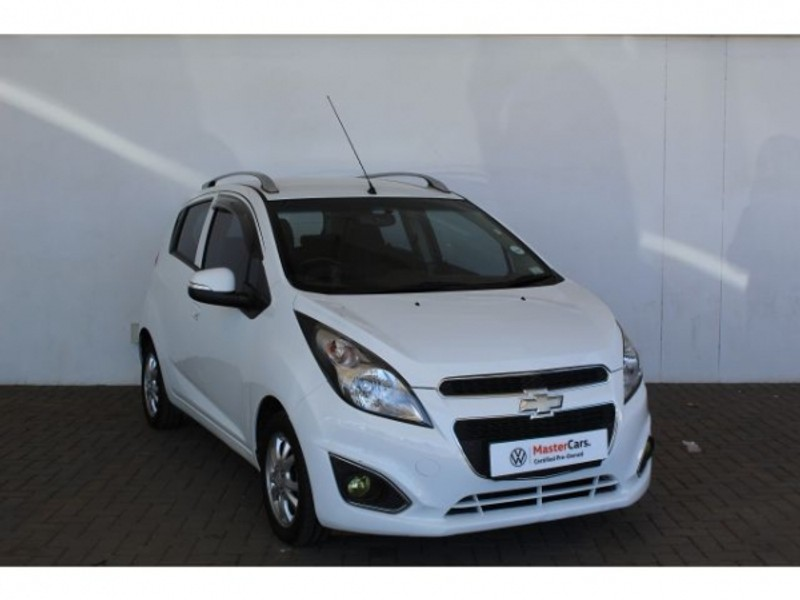 2016 Chevrolet Spark 1.2 Ls 5dr  Northern Cape Kimberley_0