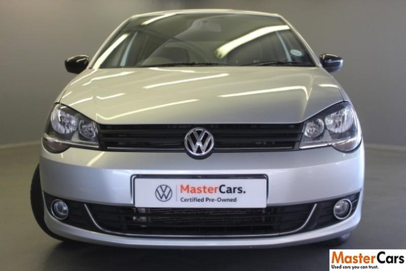2017 Volkswagen Polo Vivo GP 1.4 Storm 5-Door Western Cape Tokai_0