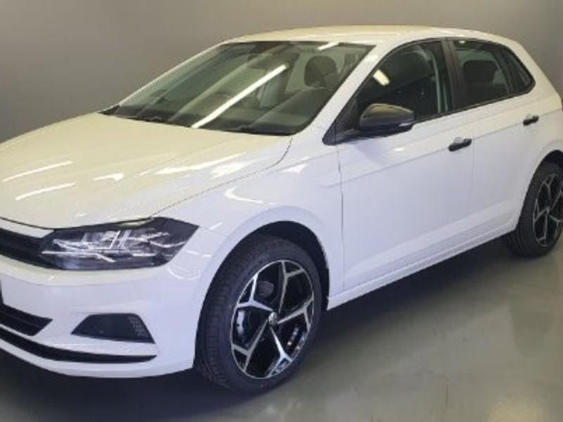 2020 Volkswagen Polo 1.0 TSI Trendline Western Cape Tokai_0