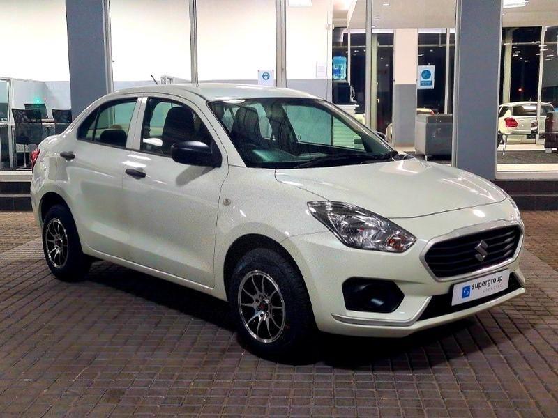 2020 Suzuki Swift Dzire 1.2 GA Gauteng Johannesburg_0