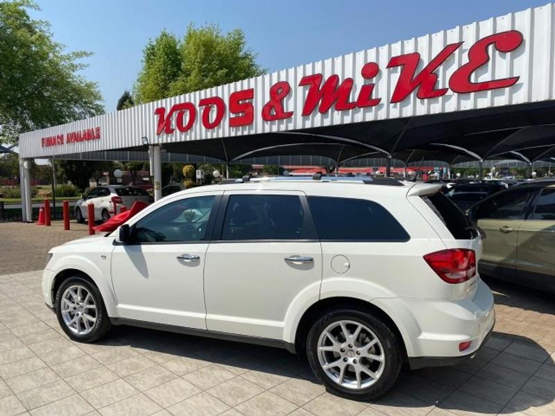 2013 Dodge Journey 3.6 V6 Rt At  Gauteng Vanderbijlpark_0
