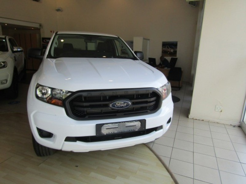 2020 Ford Ranger 2.2TDCi XLS 4X4 Auto PU SUPCAB Gauteng Johannesburg_0