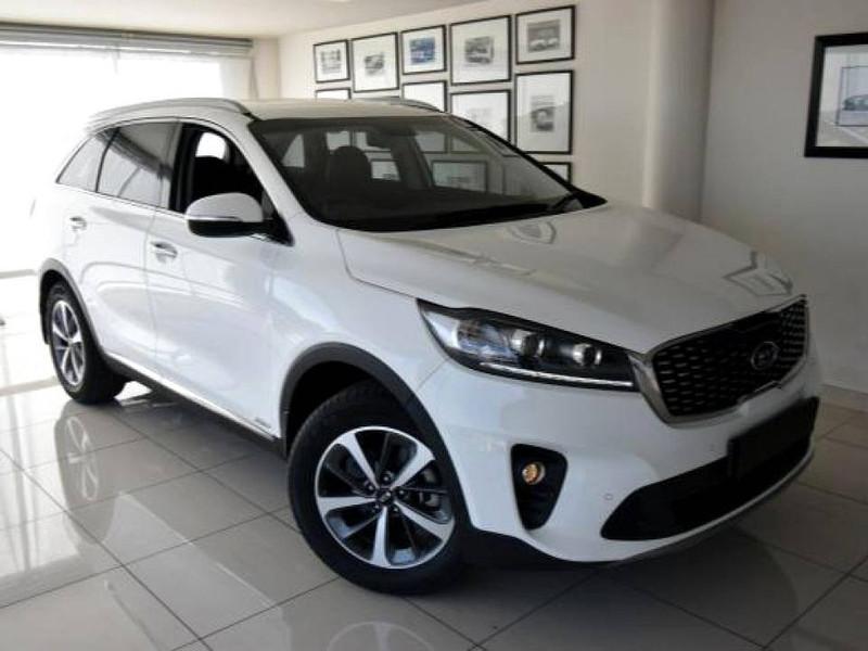 2020 Kia Sorento 2.2D EX AWD Auto Gauteng Centurion_0