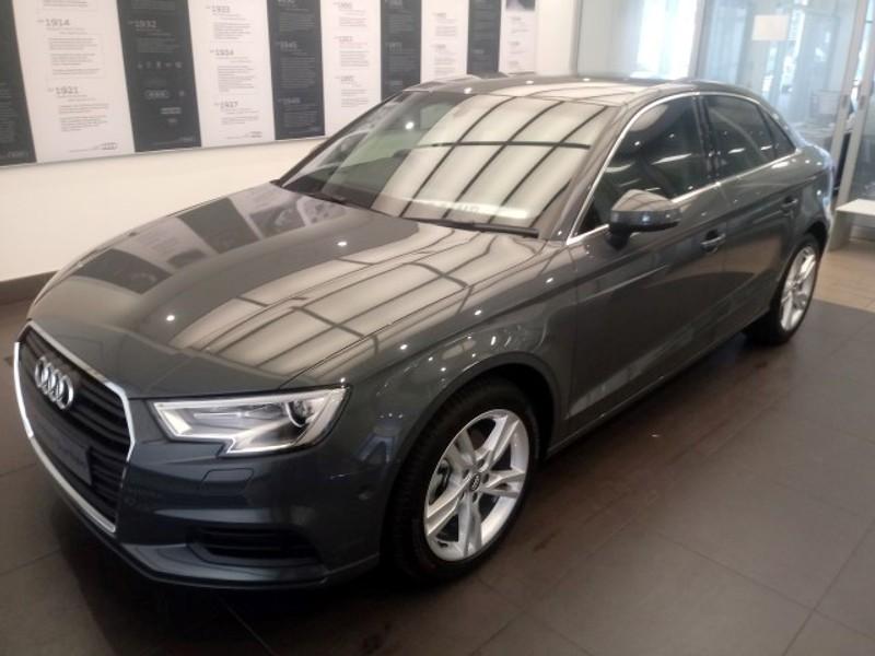 2020 Audi A3 1.0T FSI S-Tronic Kwazulu Natal Durban_0
