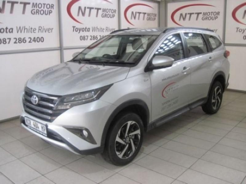 2020 Toyota Rush 1.5 Auto Mpumalanga White River_0