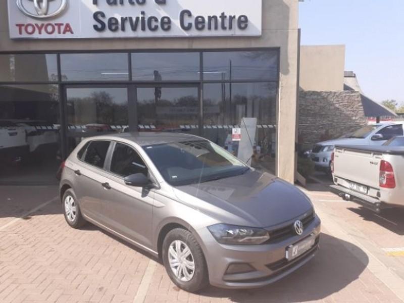 2018 Volkswagen Polo 1.0 TSI Trendline Limpopo Hoedspruit_0