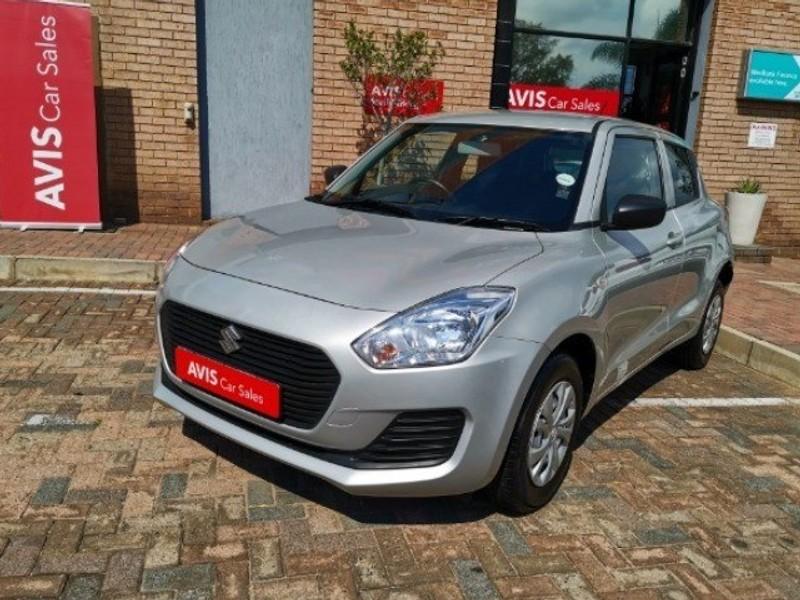 2019 Suzuki Swift 1.2 GA Gauteng Johannesburg_0