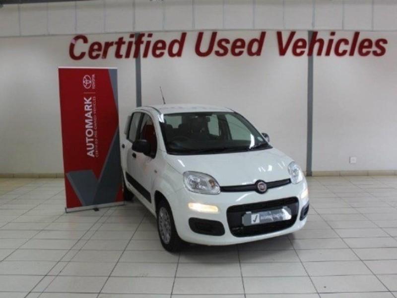 2018 Fiat Panda 900T Easy Western Cape Stellenbosch_0