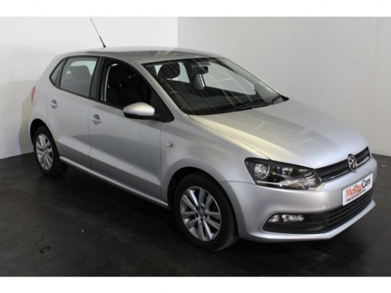 2020 Volkswagen Polo Vivo 1.4 Comfortline 5-Door Eastern Cape East London_0