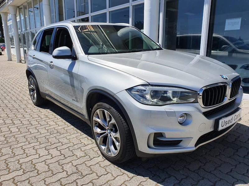 2014 BMW X5 xDRIVE30d Auto Western Cape Tygervalley_0