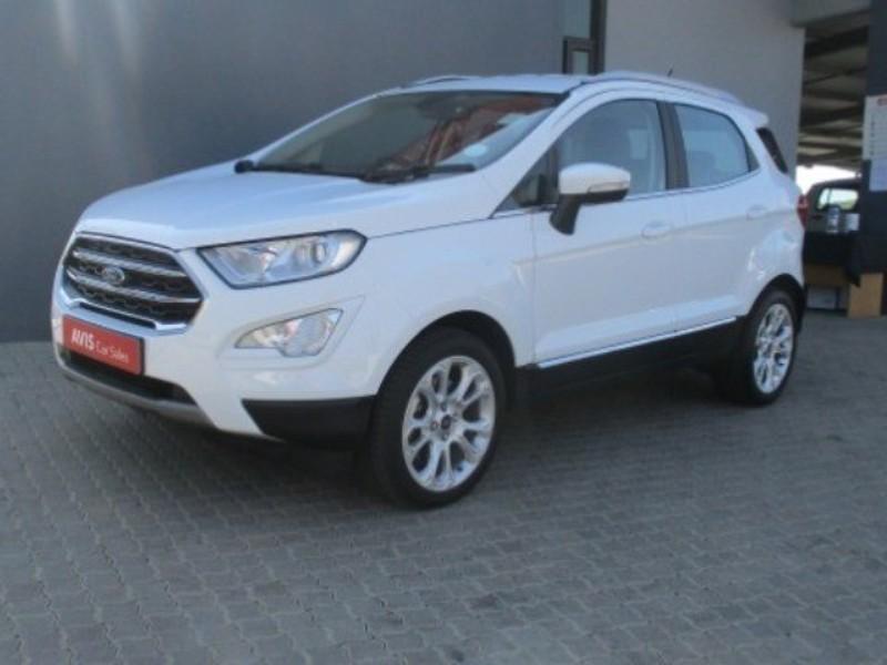 2019 Ford EcoSport 1.0 Ecoboost Titanium Auto Mpumalanga Nelspruit_0