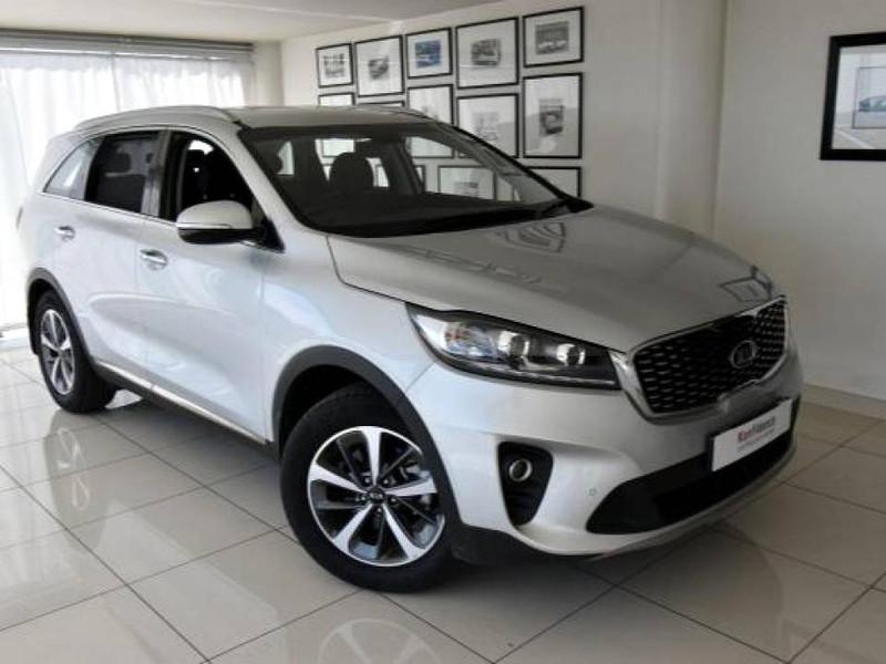2019 Kia Sorento 2.2D EX Auto Gauteng Centurion_0