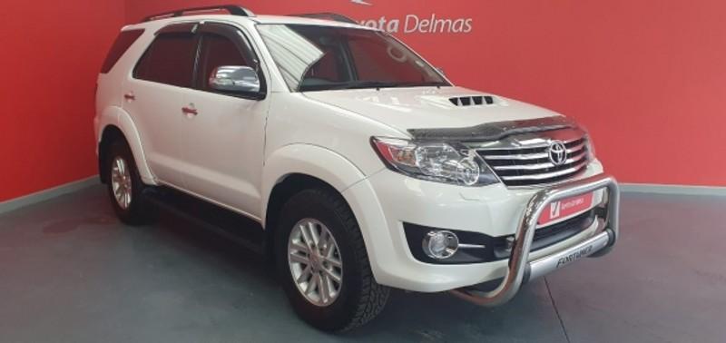 2015 Toyota Fortuner 3.0d-4d 4x4 At  Mpumalanga Delmas_0