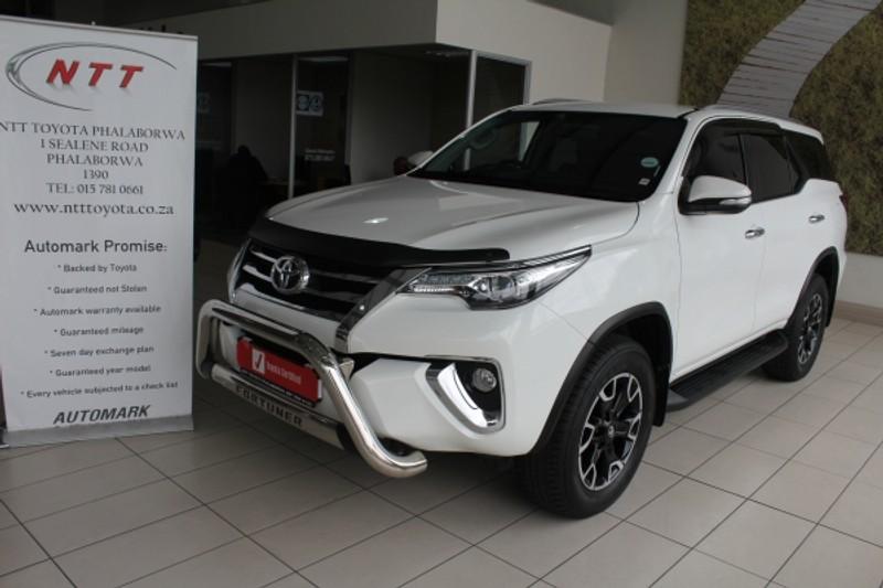 2017 Toyota Fortuner 2.8GD-6 RB Limpopo Phalaborwa_0