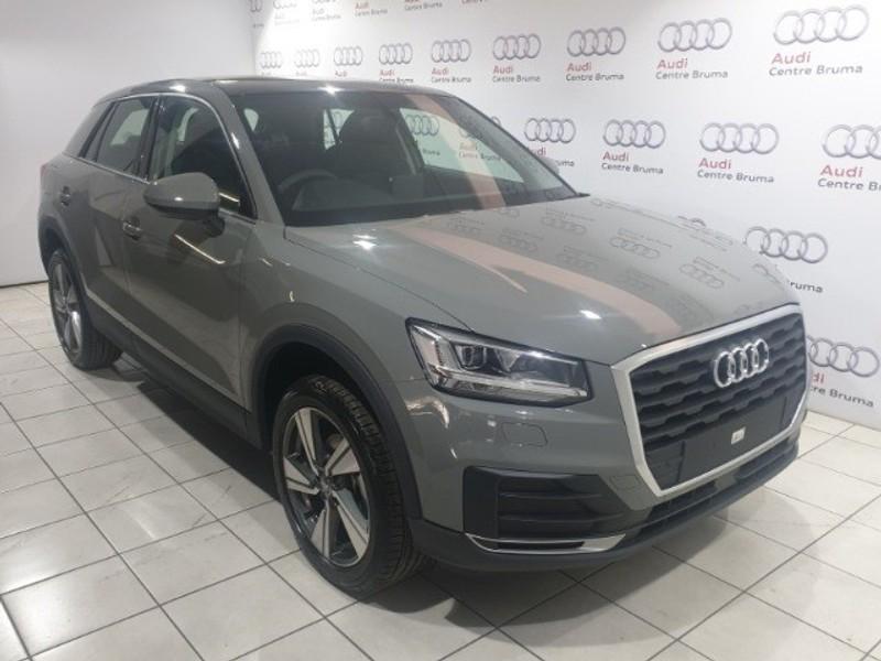 2020 Audi Q2 1.0T FSI Stronic Gauteng Johannesburg_0
