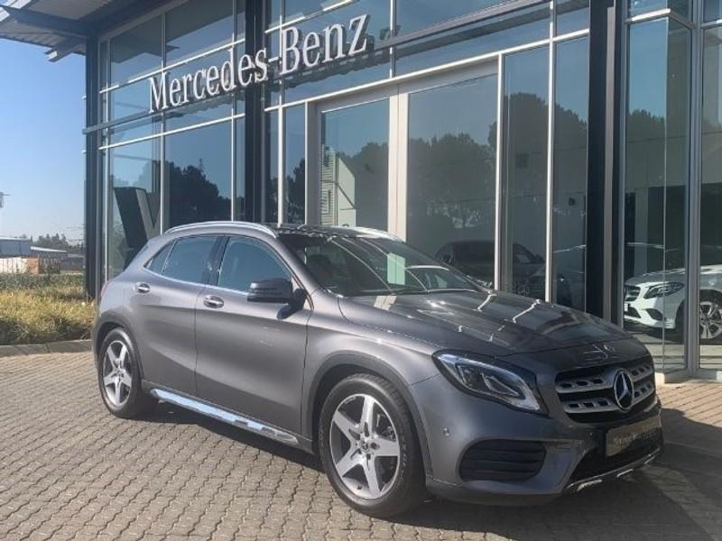 2019 Mercedes-Benz GLA-Class 200 Auto Free State Welkom_0