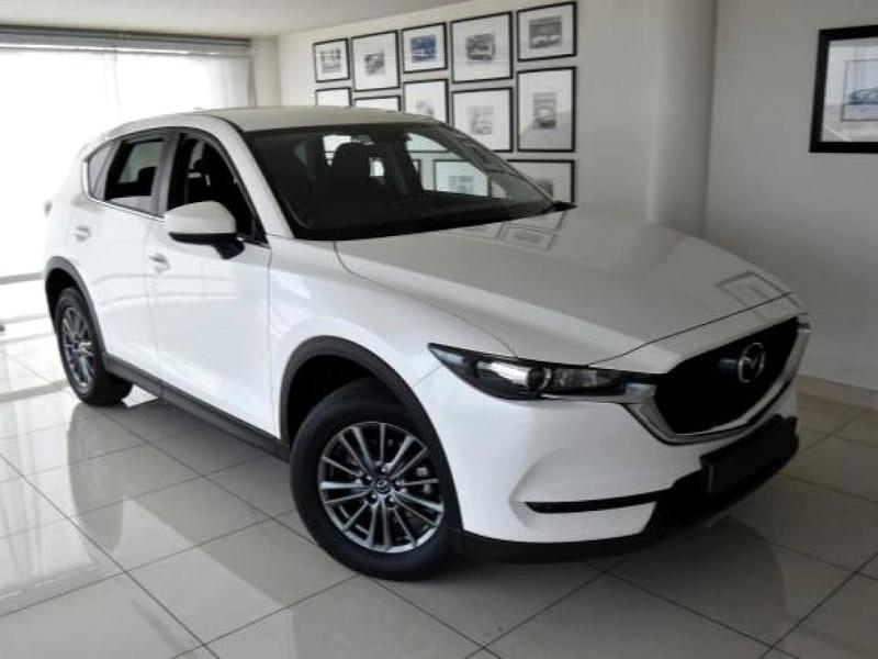 2018 Mazda CX-5 2.2DE Active Auto Gauteng Centurion_0