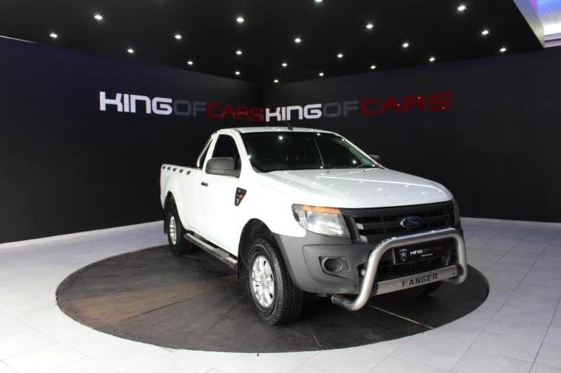 2015 Ford Ranger 2.2tdci Xl Pu Sc  Gauteng Boksburg_0