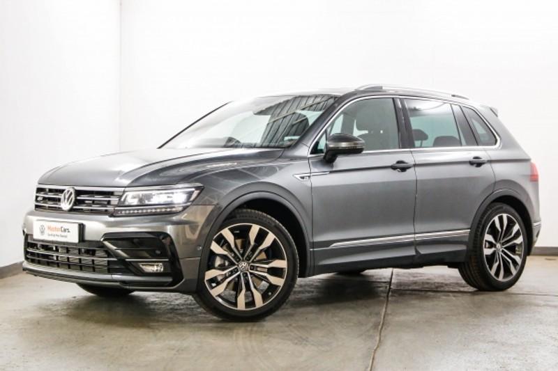 2020 Volkswagen Tiguan 2.0 TDI Highline 4Mot DSG North West Province Potchefstroom_0