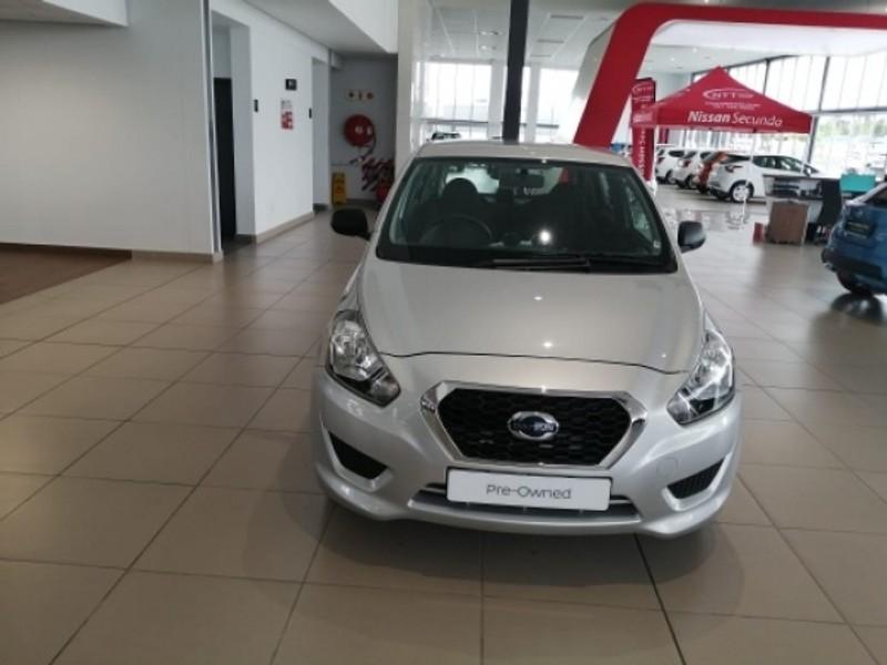 2018 Datsun Go 1.2 LUX AB Mpumalanga Secunda_0