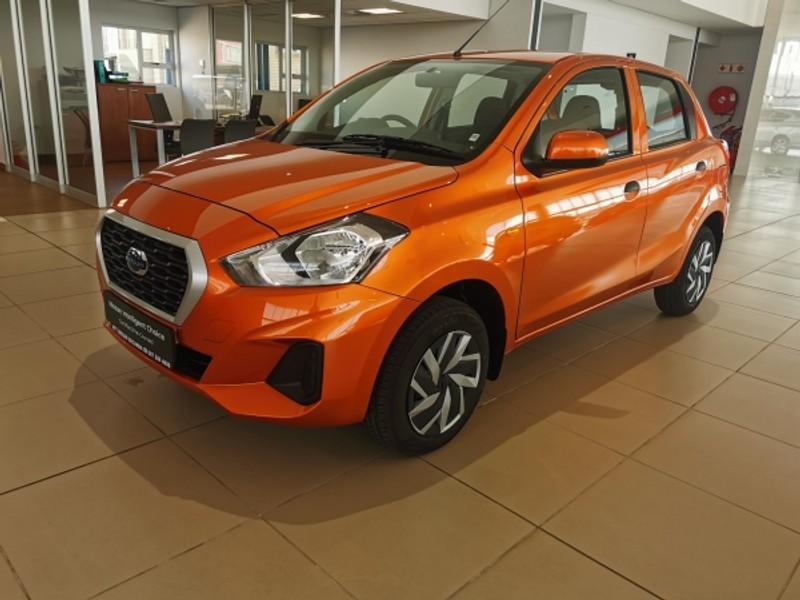2019 Datsun Go 1.2 MID Mpumalanga Secunda_0