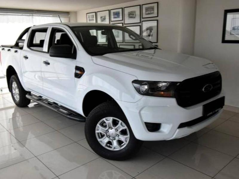 2020 Ford Ranger 2.2TDCi XL Double Cab Bakkie Gauteng Centurion_0