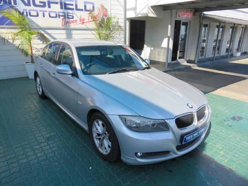 2010 BMW 3 Series 320i e90  Western Cape Cape Town_0