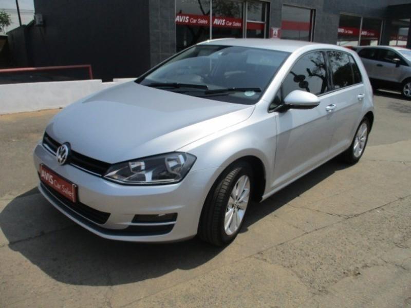 2015 Volkswagen Golf VII 1.4 TSI Comfortline Kwazulu Natal Pietermaritzburg_0