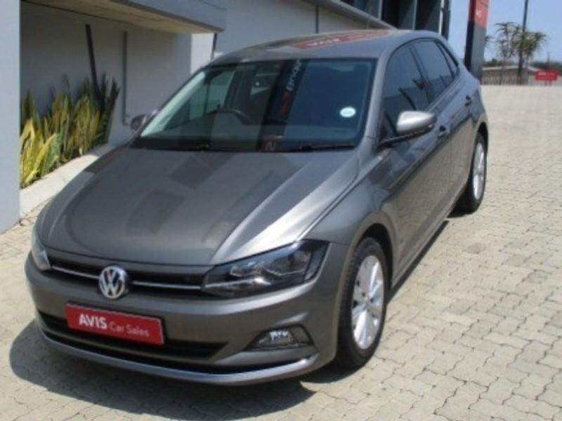 2020 Volkswagen Polo 1.0 TSI Highline DSG 85kW Mpumalanga Nelspruit_0