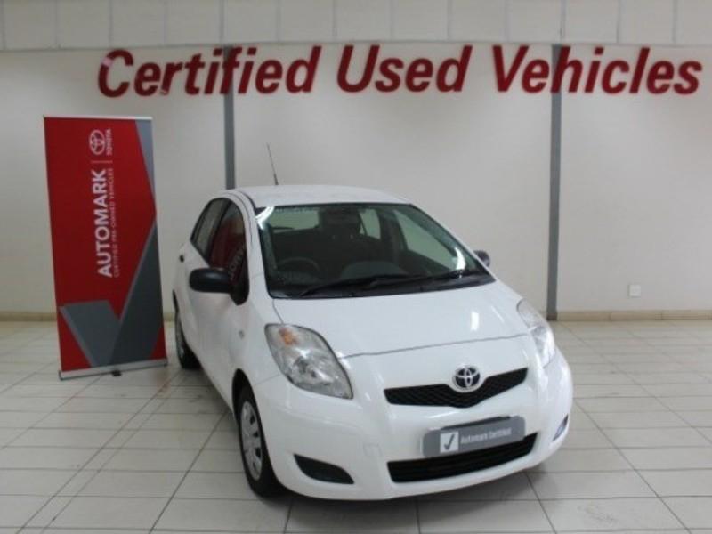 2011 Toyota Yaris Zen3 Acs 5dr  Western Cape Stellenbosch_0