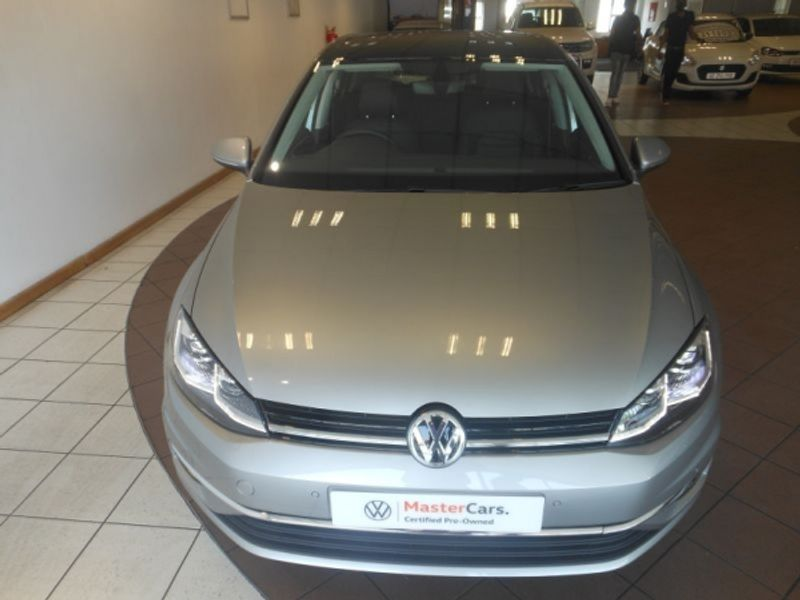 2020 Volkswagen Golf VII 1.0 TSI Comfortline Gauteng Krugersdorp_0