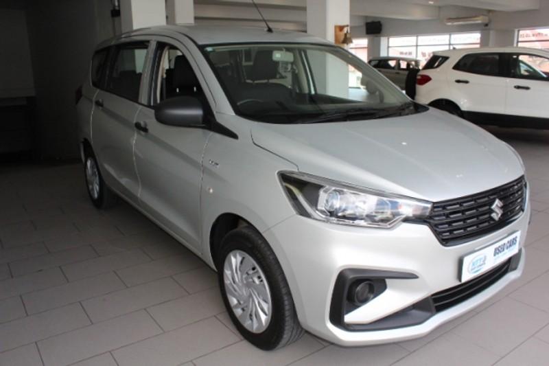 2019 Suzuki Ertiga 1.5 GA Eastern Cape East London_0