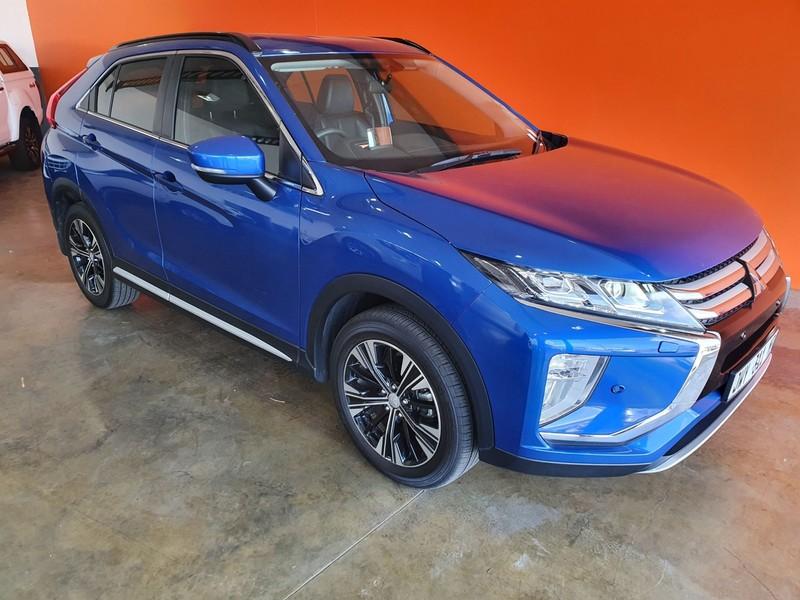 2019 Mitsubishi Eclipse Cross 2.0 GLS CVT Mpumalanga Secunda_0