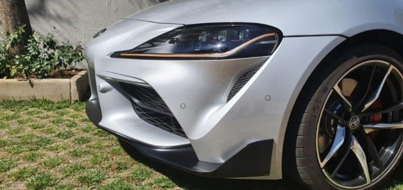 2020 Toyota Supra GR 3.0T Mpumalanga Barberton_0
