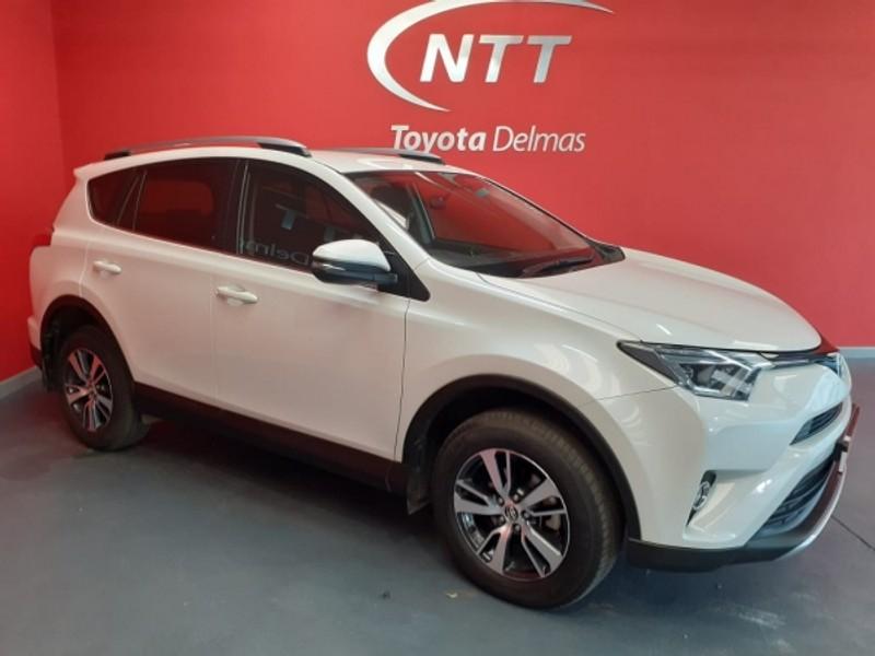 2018 Toyota Rav 4 2.0 GX Auto Mpumalanga Delmas_0