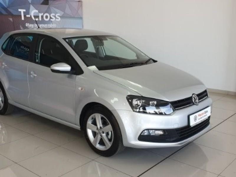 2020 Volkswagen Polo Vivo 1.6 Highline 5-Door Northern Cape Kuruman_0
