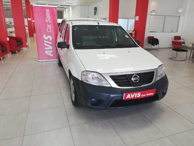 2017 Nissan NP200 1.6 Ac Pu Sc  Kwazulu Natal Pinetown_0