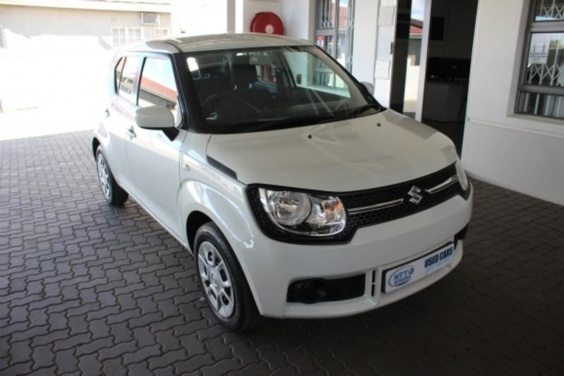 2019 Suzuki Ignis 1.2 GL Eastern Cape Umtata_0